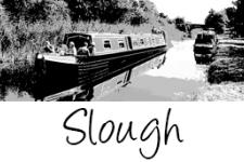 Slough Galleries