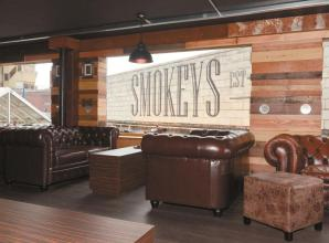 Smokeys to reopen on bank holiday weekend