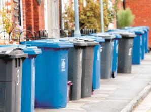 Royal Borough weekly black bin petition reaches 2,000 signatures